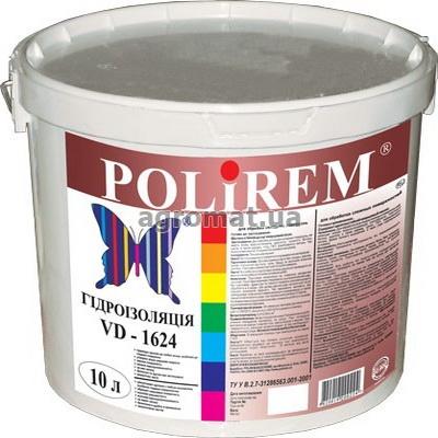 Гидроизоляционный состав Polirem VD-1624