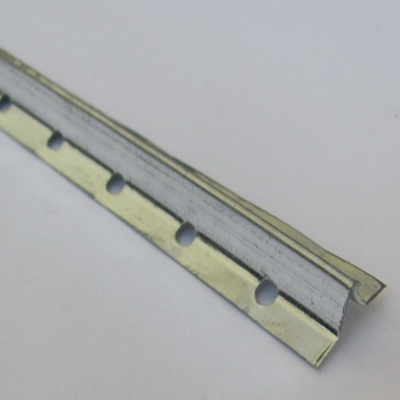 Профиль Рейка маячная оцинкованная W10M