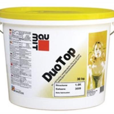 Акриловая штукатурка (Барашек) Baumit DUOTOP/1.5, 30 кг