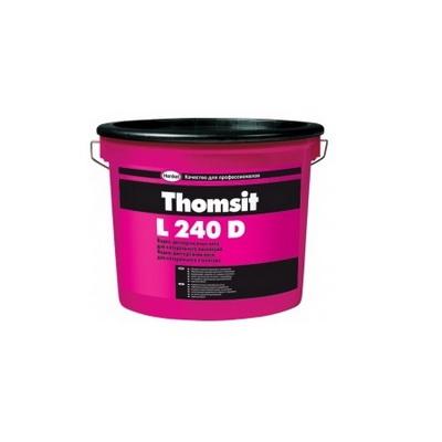 Клей воднодисперсионный для натурального линолеума Thomsit L 240D