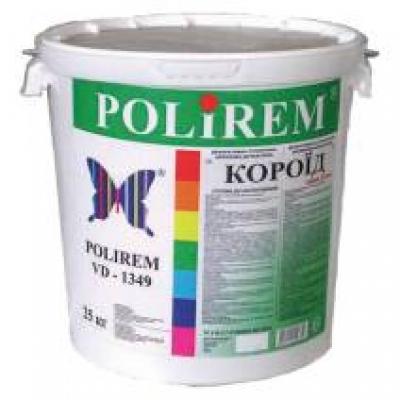 Штукатурка Polirem VD-1349 короед