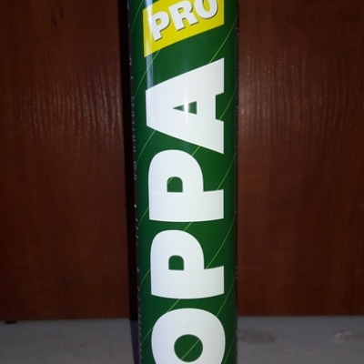 Монтажная пена OPPA PRO 750 ml