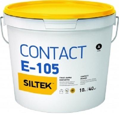 Грунтовка контактная SILTEK Contact Е-105
