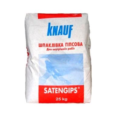 Шпаклевка Knauf Satengips (25 кг)