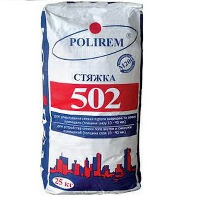 Стяжка Polirem 502
