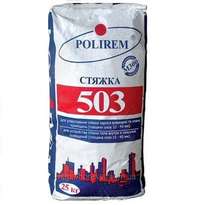 Стяжка Polirem 503