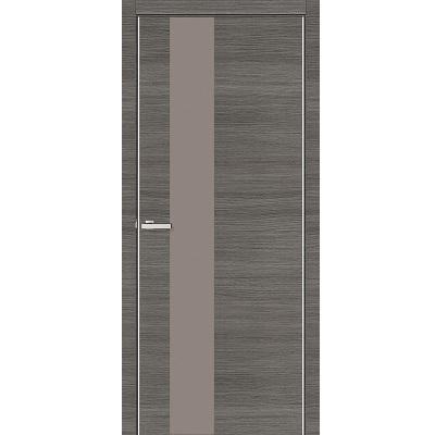 Cortex Alumo 03 graphite ash lineine