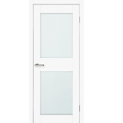 Cortex Gloss 04 white matt triplex молочный