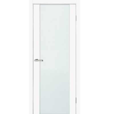 Cortex Gloss white matt triplex молочный