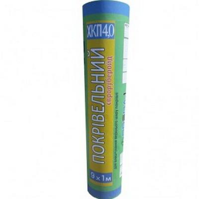 Кровельный и гидроизоляционный материал Битумакс ХКП-4,0 гр