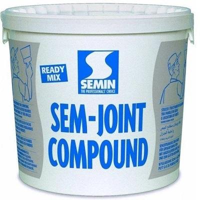 Готовая финишпаста Sem Joint Compound, 25кг