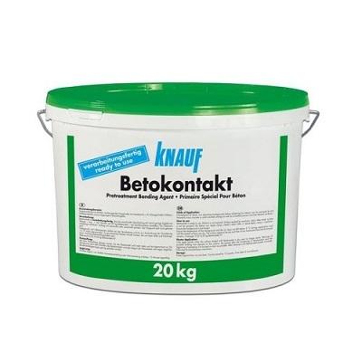 Грунтовка Кнауф Бетоконтакт, 20 кг.