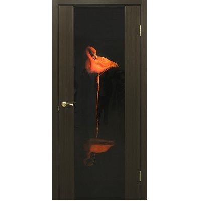 Премьера ФП Фламинго венге FL