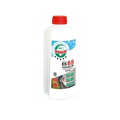 Антимикробная грунтовка Anserglob ES 65 Biostop, 1 л