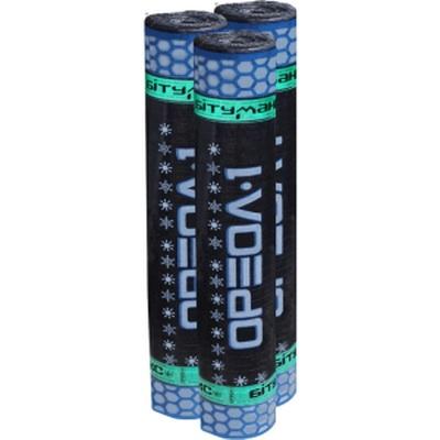Кровельный и гидроизоляционный материал Битумакс ЭКП-4,0 гр