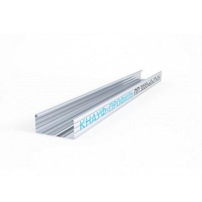 Профиль KNAUF CD-60, 3м(0,60)