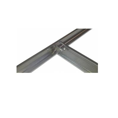Профиль ALUBEST Prim 15 мм (3,7m)