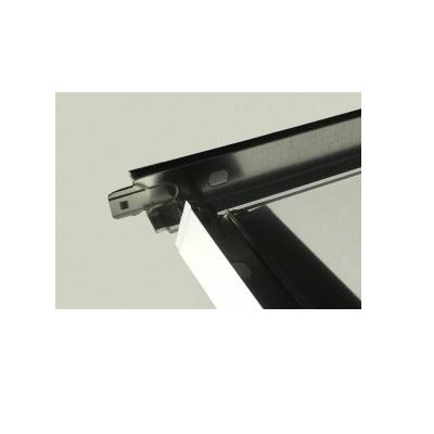 Профиль ALUBEST Стандарт 24 мм (0,6m)