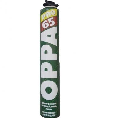 Пена монтажная OPPA 65 PRO, 850ml