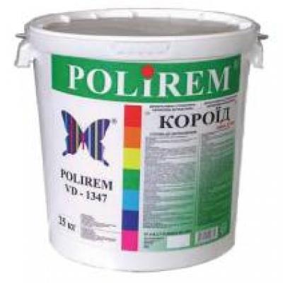 Штукатурка Polirem VD-1347 короед