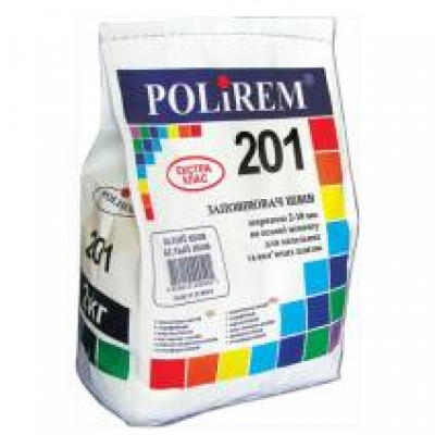 Заполнитель швов Polirem 201