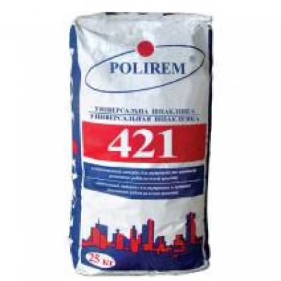 Шпаклевка Polirem 421