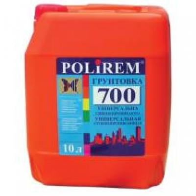 Универсальная грунтовка Polirem 700