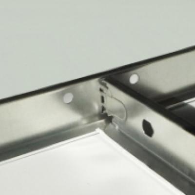Профиль ALUBEST Стандарт 24 мм (1,2m)