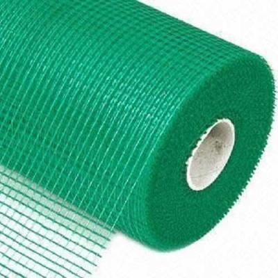 Сетка стеклотканевая FASAD+ 130 г/кв.м (1*50m, 5*5mm)