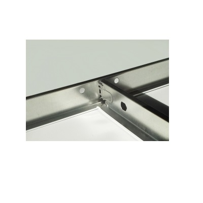 Профиль ALUBEST Стандарт 24 мм (3,7m)