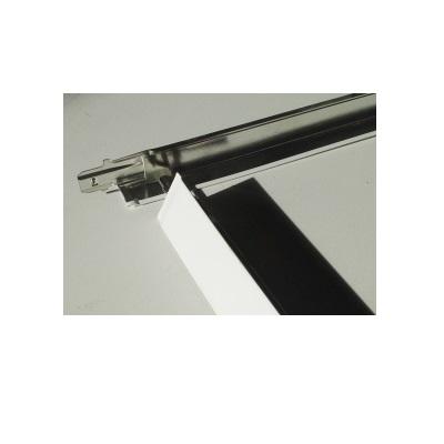 Профиль ALUBEST Эконом 24 мм, (0,6m)